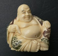 Post image for Find Your Inner Buddha Smile