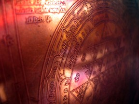 Post image for Sanskrit 101