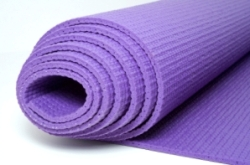 Post image for Have You Seen This Yoga Mat?