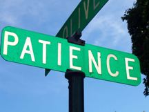 Post image for If Patience is a Virtue, Impatience is a Vice