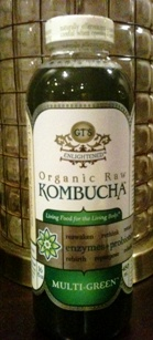 Post image for Confessions of a Kombucha Virgin