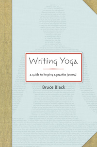 Post image for Writing About Yoga