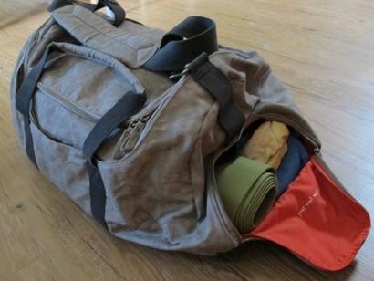 Manduka Go Ready Yoga Mat Bag