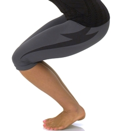 Post image for Electrify Your Yoga Practice
