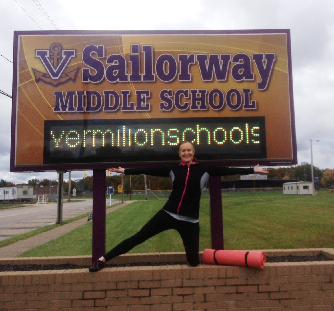 Sailor Way Middle School