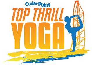 Post image for Top Thrill Yoga Retreat!