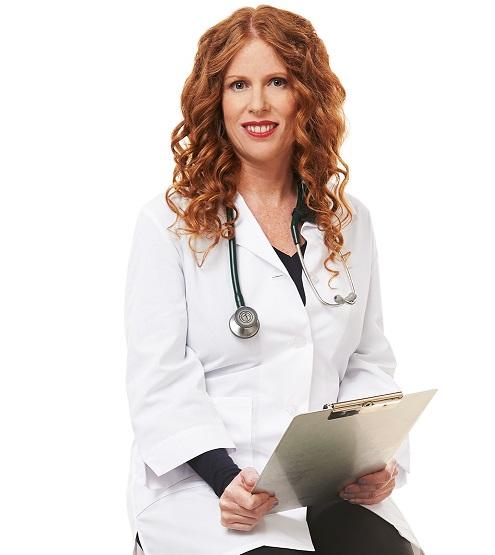 Dr. Sharon Stills