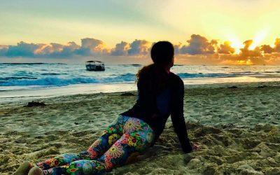 Sunrise Life Lessons