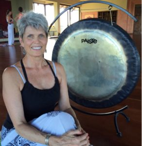 Full Moon Yoga at Showse Park with Sound Immersion @ Showse Park | Vermilion | Ohio | United States