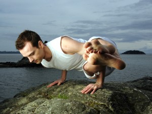 My Yoga Online co-founder Kreg Weiss