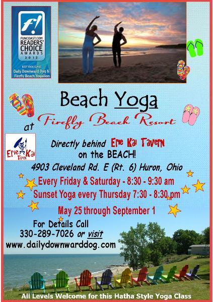 Beaches, Beginners & Bliss