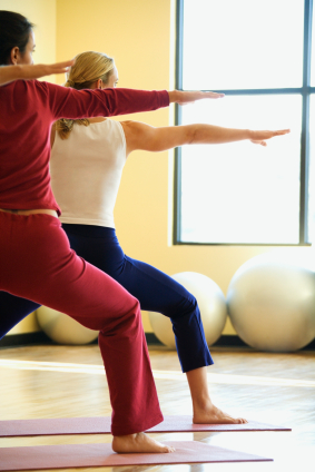 There's No Such Thing as Cheating in Yoga
