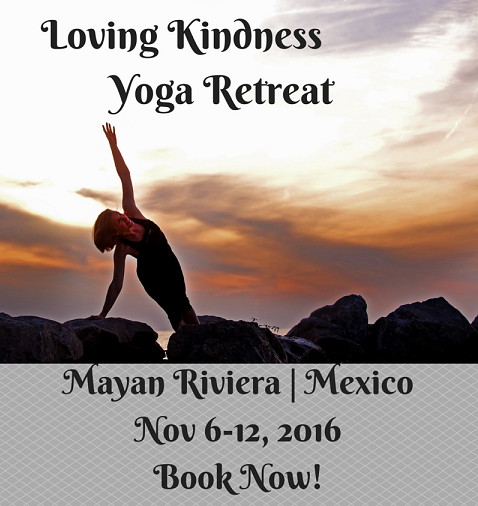 Mexico Loving Kindness Retreat 2016