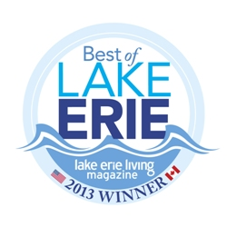 Best of Lake Erie 2013 Winner