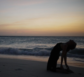 Are you Dead-icated to Your Yoga Practice?