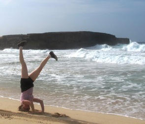 The Crazy Awesome Yoga Retreat