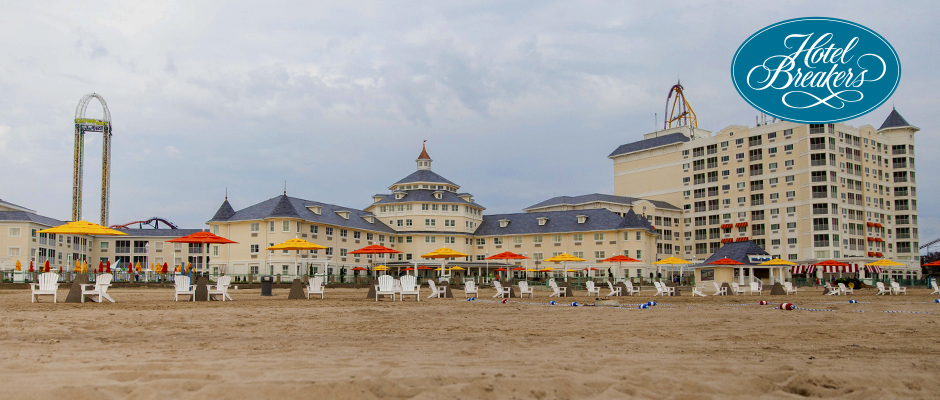 Cedar Point Hotels Breakers Rouydadnews Info