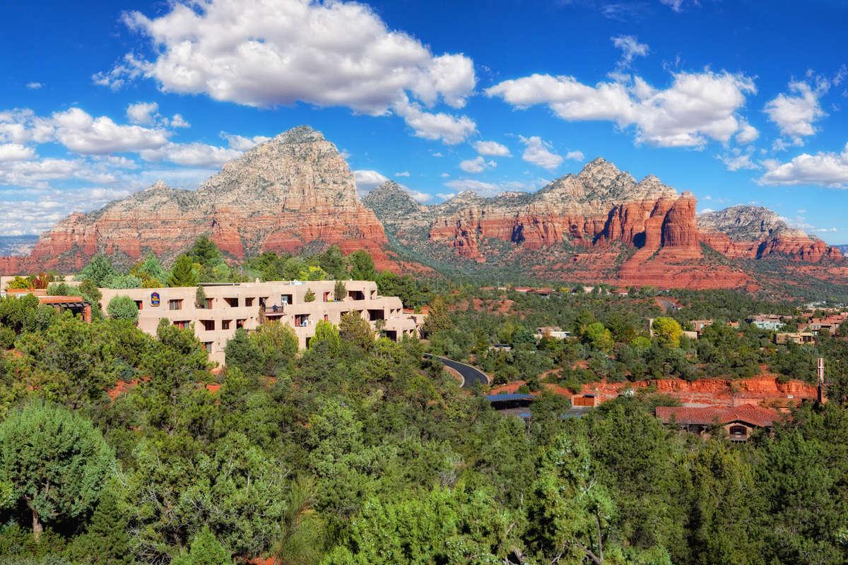 Sedona Arizona Yoga Retreat The Daily Downward Dog