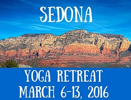 Yoga RetreatMarch 6-13, 2016 widget