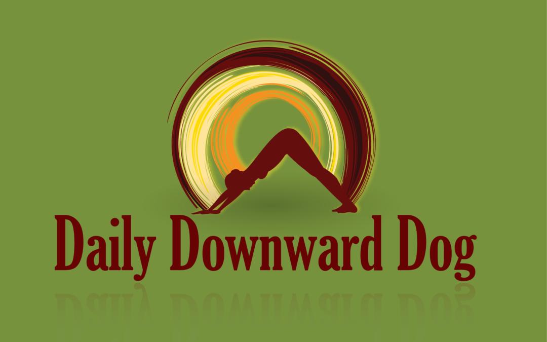 Celebrating 8 Years of Daily Downward Dog!