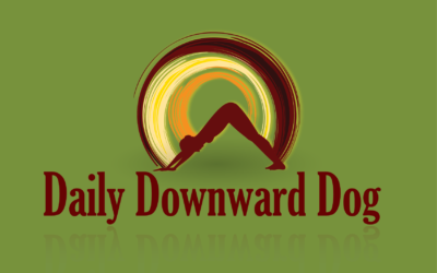 Celebrating 8 Years of Daily Downward Dog!